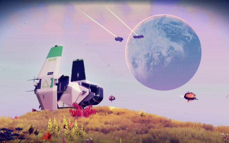 No Man's Sky — советы для успешного космического исследования