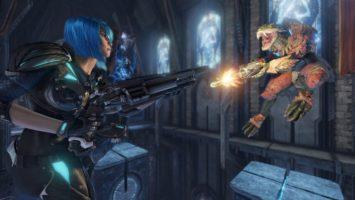 Quake Champions — Руководство по оружию и способностям