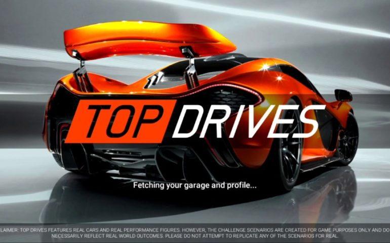 Гайд Top Drives — советы и рекомендации для начинающих