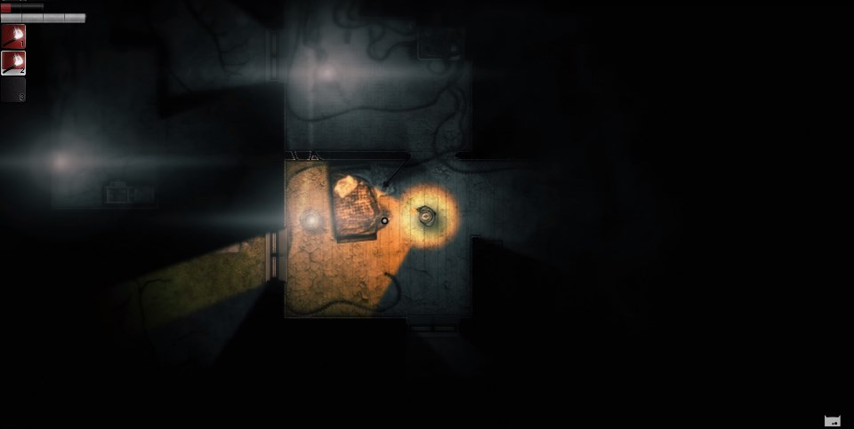 Прохождение Darkwood - Глава 1. Часть 4