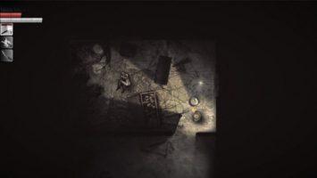 Прохождение Darkwood Глава 1. Часть 6