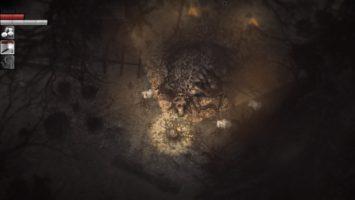 Прохождение игры DARKWOOD – Глава 1. Часть 1
