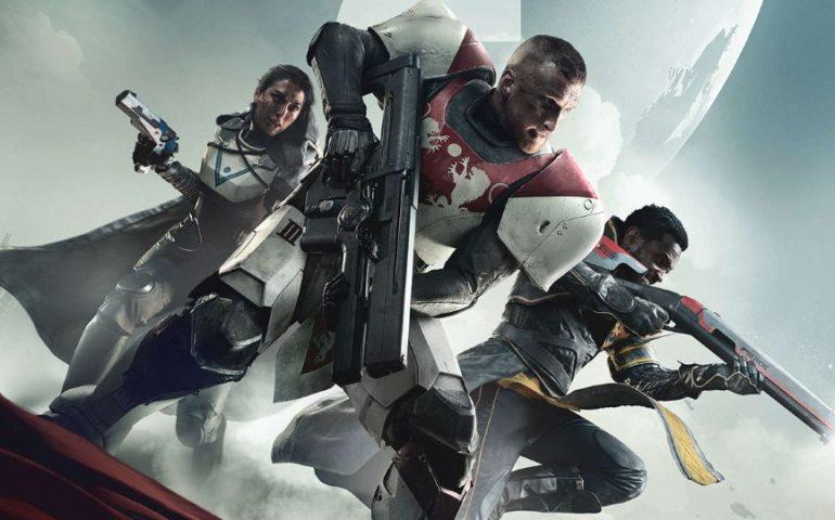 Советы Destiny 2 — С чего нужно начать?
