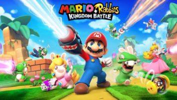 Mario + Rabbids Kingdom Battle: советы и рекомендации для начинающих