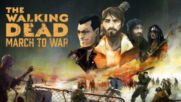 Читы Walking Dead: March to War — советы и гайд по выживанию