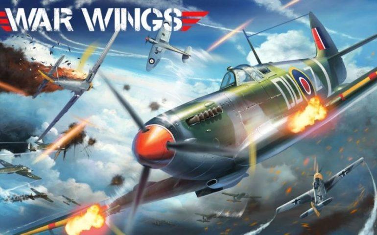 Руководство War Wings: как получить больше самолетов