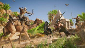 Прохождение Assassins Creed: Origins – убийство последних целей