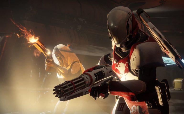 Гайд Destiny 2 Iron Banner: советы и рекомендации для начинающих