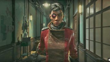 Прохождение Dishonored: Death of the Outsider (# 3)