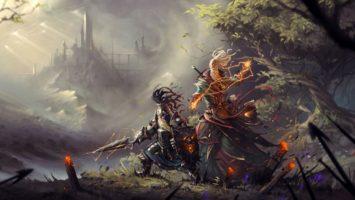 Советы Divinity Original Sin 2 — как убежать из Форт-Джой