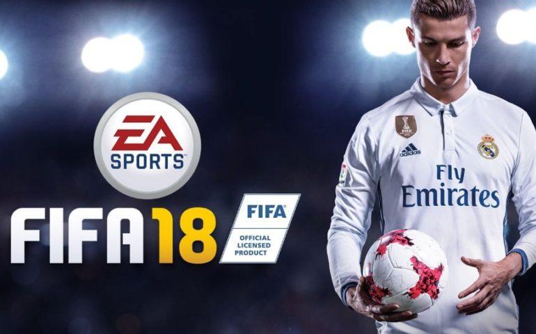 Советы FIFA 18 — управление новыми функциями