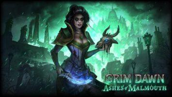 Советы Grim Dawn Ashes Of Malmouth — как помочь Угдаллу или победить его