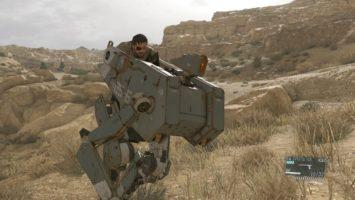"""Гайд Metal Gear Solid 5 — прохождение 3 миссии """"Путь героя"""""""