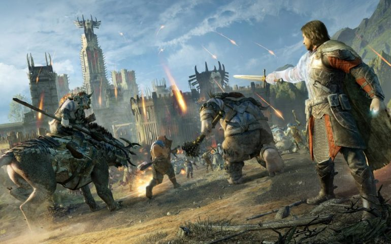 Middle Earth: Shadow Of War — Как завершить Квесты Бруза
