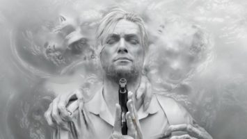 The Evil Within 2 — руководство по карте безопасности Союза
