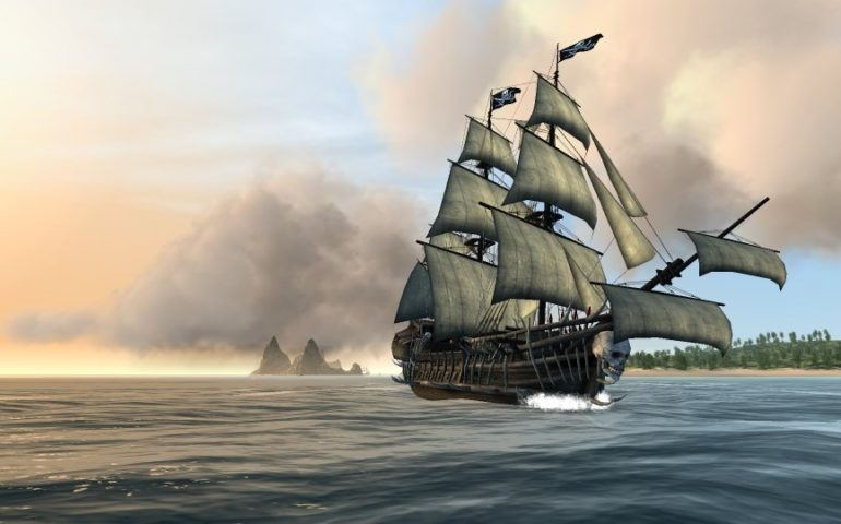 Секреты The Pirate: Plague of the Dead — советы и рекомендации по стратегии