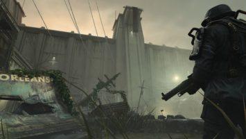 Прохождение Wolfenstein 2: The New Colossus – убийство Кэролайн
