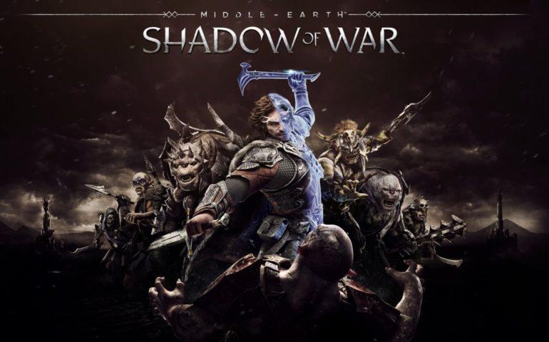 Гайд Middle-Earth: Shadow of War — советы и рекомендации по стратегии