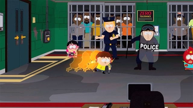 Гайд South Park: The Fractured But Whole — Советы для начинающих