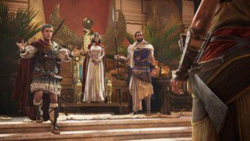 Assassin's Creed Origins — ключевые советы для начинающих