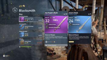Гайд Assassin's Creed Origins — Как заработать деньги и быстро повысить уровень
