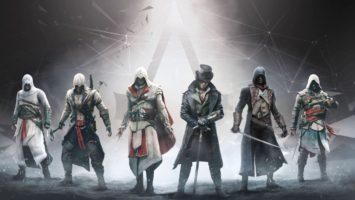 Прохождение Assassins Creed: Origins – битва со змеем (#11)