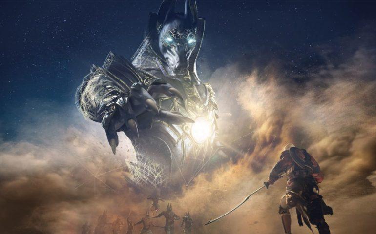 Прохождение Assassins Creed: Origins – разоблачение Ящерицы (#12)