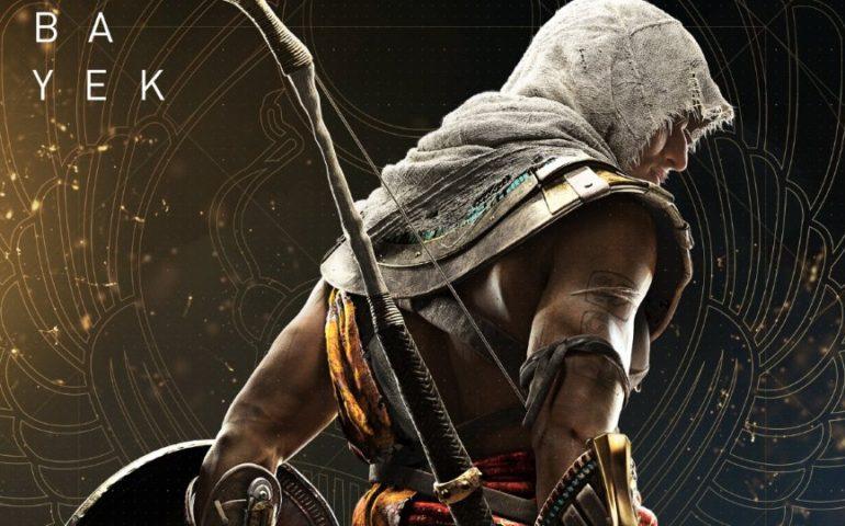 Прохождение Assassins Creed: Origins – гладиаторские бои (#15)
