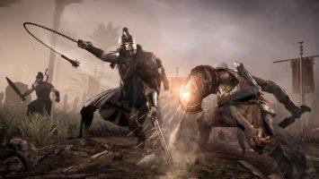 Прохождение Assassins Creed: Origins – покушение на Клеопатру (#17)