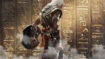 Прохождение Assassins Creed: Origins – договор с Цезарем (#18)