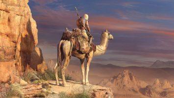 Прохождение Assassins Creed: Origins – восстание Птолемея (#19)