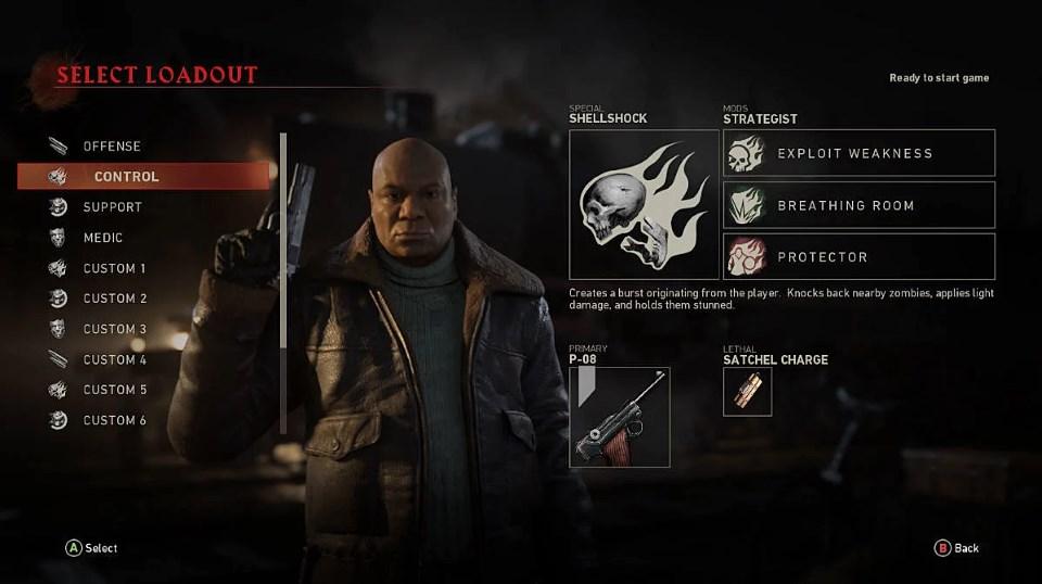 Гайд Call Of Duty: WW2 Zombie Mode - советы по выживанию