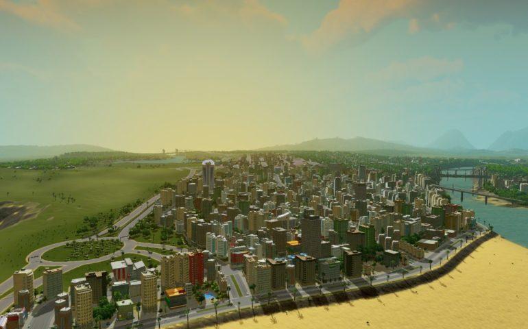 Советы Cities: Skylines — Как заработать деньги
