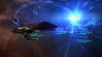 Гайд Endless Space 2 – Эффективное использование зондов