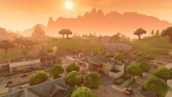 Читы Fortnite — Лучшие места для добычи в Battle Royale