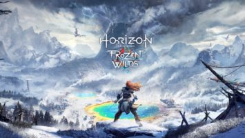 Гайд Horizon: Zero Dawn The Frozen Wilds — новые лук и доспехи