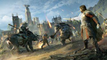 Middle-earth: Shadow of War — как доминировать над капитанами