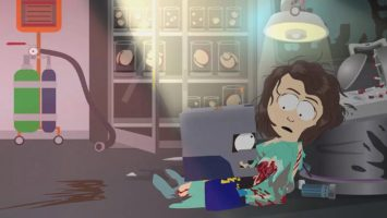 South Park: The Fractured But Whole - Как убить маму или папу