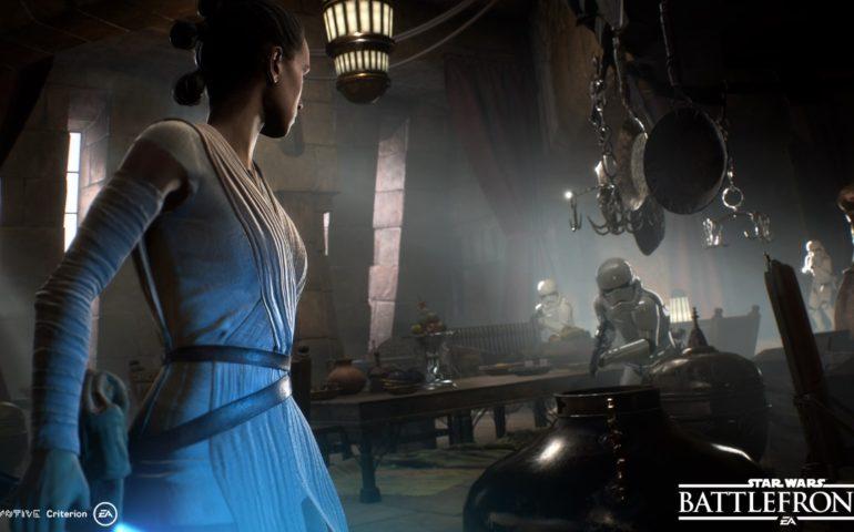 Гайд Star Wars Battlefront 2 –Герои и злодеи