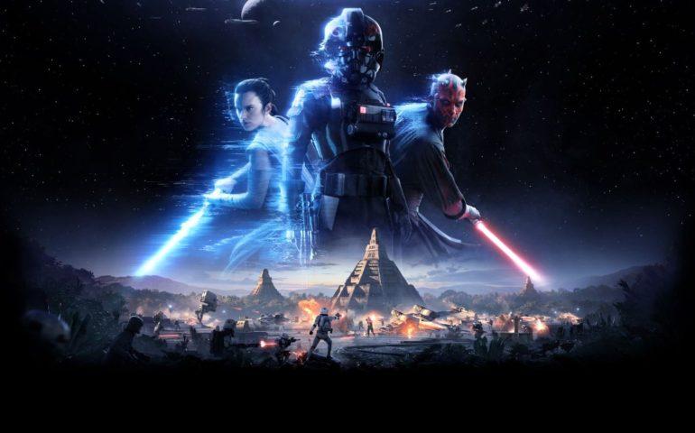 Советы Star Wars Battlefront 2 – Как быстрее получить кредиты