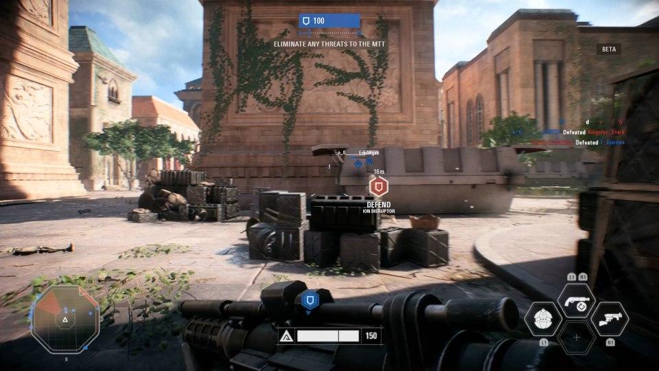 Гайд Star Wars Battlefront 2 – Герои и злодеи