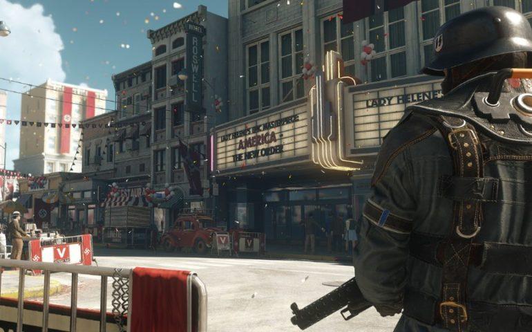 Wolfenstein 2: The New Colossus — советы для начинающих