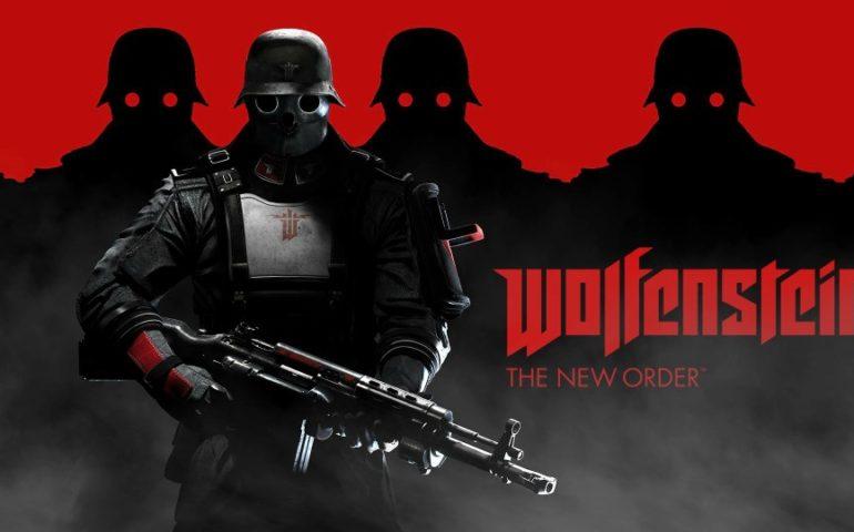 Wolfenstein 2: The New Colossus — Руководство по обновлению оружия и его расположению