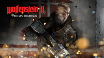 Гайд Wolfenstein II: The New Colossus — Поиск потерянных игрушек Макса