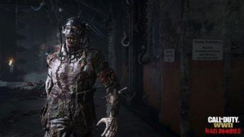 Подсказки Call of Duty: WW2 Nazi Zombies — Лучшее оружие