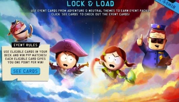 Гайд South Park: Phone Destroyer – как получить больше карт в игре