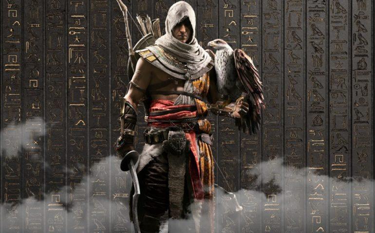 Прохождение Assassins Creed: Origins – убийство последних целей (#22)