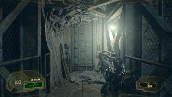 Решение головоломок Resident Evil 7: Not A Hero DLC