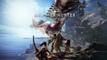 Гайд Monster Hunter: World – подготовка к игре