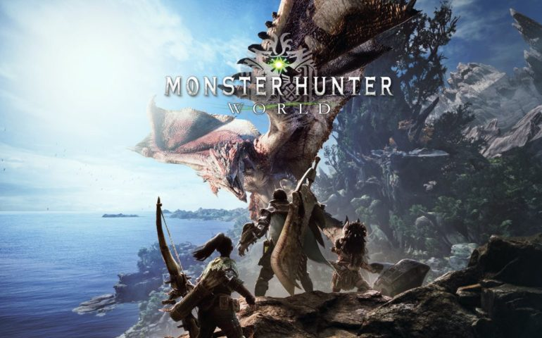 Гайд Monster Hunter: World – подготовка к игре